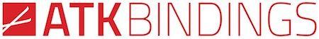 Il logo ATK® BINDINGS